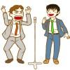 山内健司(かまいたち)の学歴!出身大学・高校や実家はどこ?身長や猫も気になる!