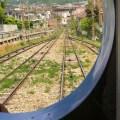 生駒山上遊園地に電車で行ってきた!乗り物、食事などをリポートします!