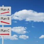 損益計画の策定手順