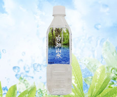 shirakamiwater_500ml