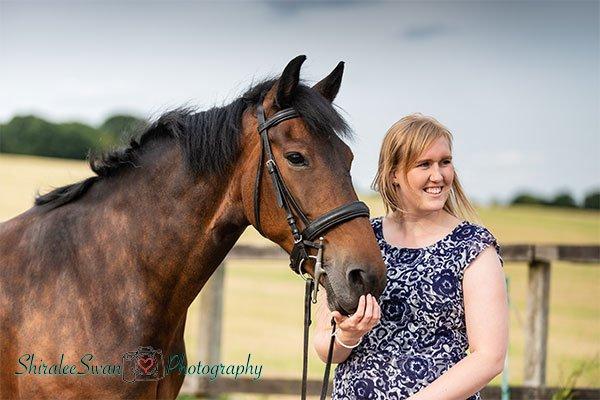 Equine photoshoot by Shiralee Swan