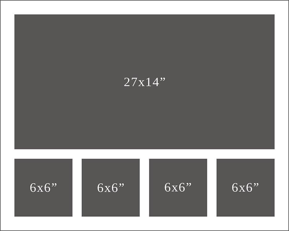 24x30 Mount Option-1