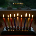 Chanukah Candles and HaShem's Love for Us