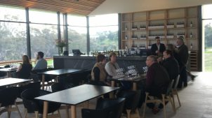 Luxury Wine Tour Cellar Door