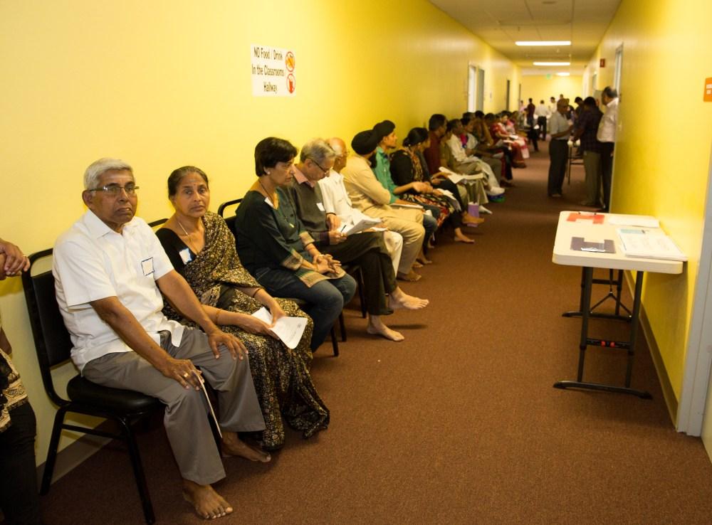 SSP Healthfair Sep 201514