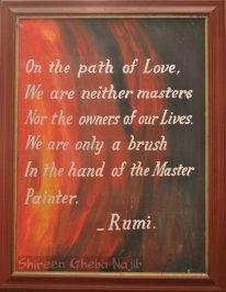 Master Painters brush II