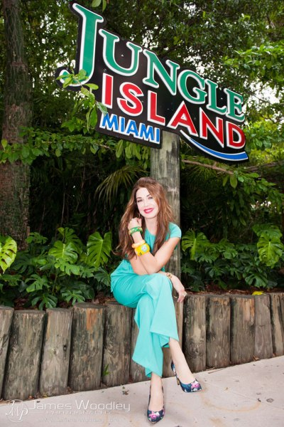 Jungle Island | Shireen's Favorite Things