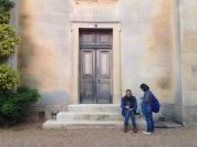 Exploring Downing College