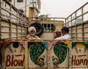 The Sikhs, Amritsar