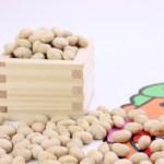 節分の豆を食べる数 歳の数だけ食べられない!残ったら福茶がおすすめ