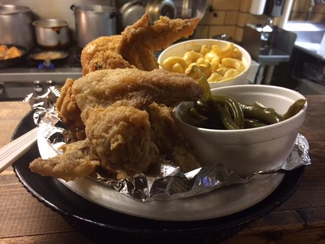 Soul Food Restaurants Louisville Ky