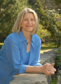 Author Carol Bodensteiner