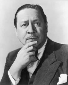 Robert Benchley, image from Wikipedia