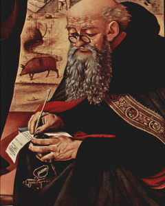 """Piero di Cosimo 025"" by Piero di Cosimo - The Yorck Project: 10.000 Meisterwerke der Malerei. DVD-ROM, 2002. ISBN3936122202. Distributed by DIRECTMEDIA Publishing GmbH.. Licensed under Public Domain via Wikimedia Commons - http://commons.wikimedia.org/wiki/File:Piero_di_Cosimo_025.jpg#mediaviewer/File:Piero_di_Cosimo_025.jpg"