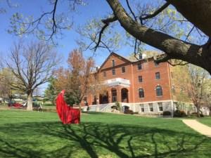 Northlawn Residence Hall, Eastern Mennonite University