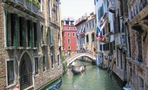 Photo Friday – Venice