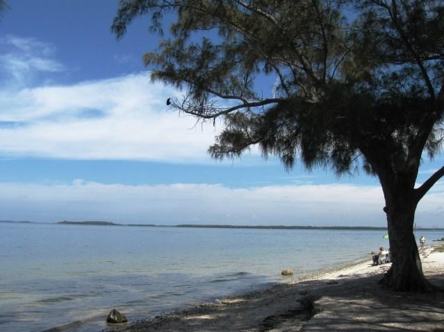 Causeway Beach, Sanibel, Island, FL