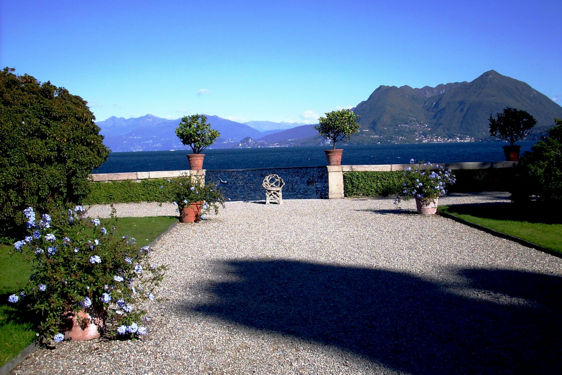 Photo Friday- Isola Bella