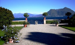 Photo Friday- Isola Bella