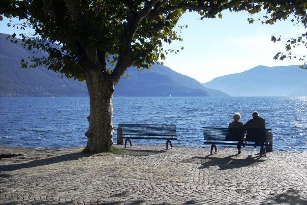 Photo Friday – Ascona