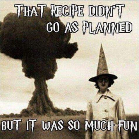 Witchcraft Memes Meme City