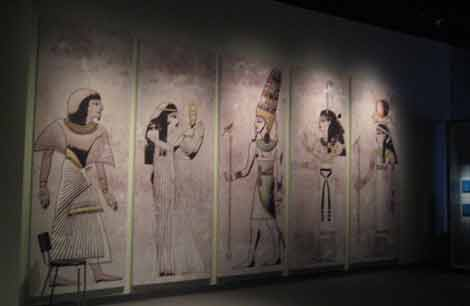 special exhibition at civilization museum