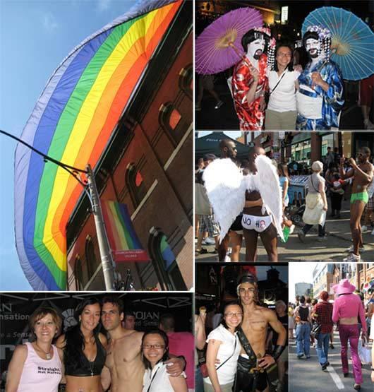 Pride 2009
