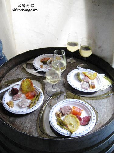 去年在Taste (Prince Edward County 的美食节) 拍的照片