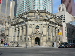Hockey Hall of Fame, Toronto, Canada