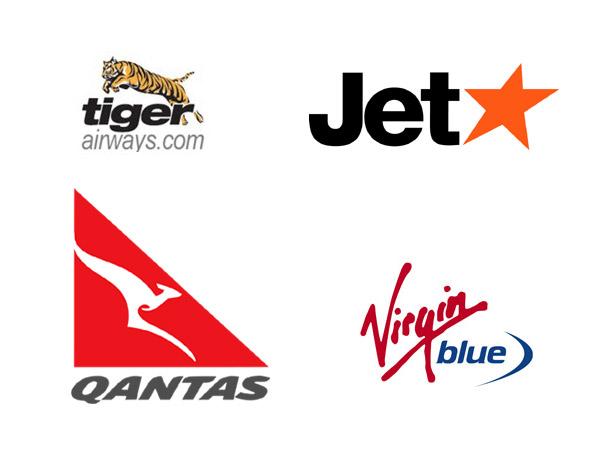 Australia Domestic Airlines