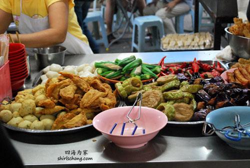 酿豆腐 (马来西亚)