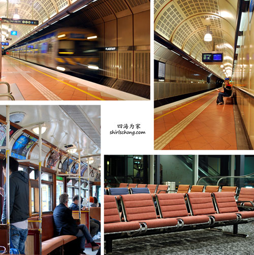 Normadic life (四海为家,shirlschong)