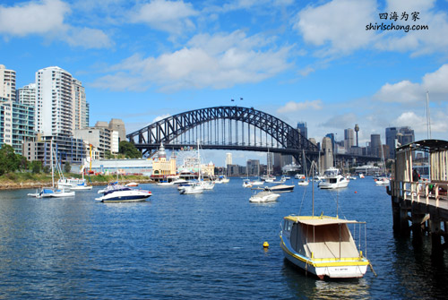 澳洲悉尼 (Sydney, Australia)