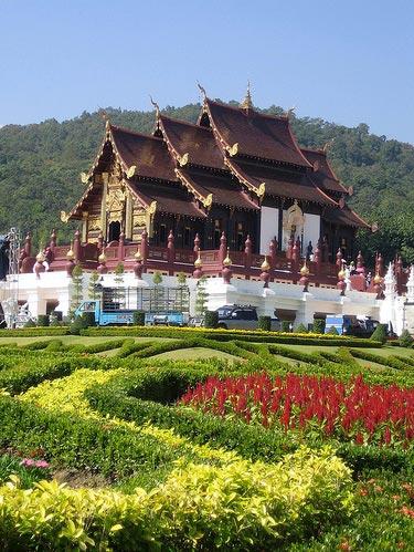 Chiang Mai 清迈