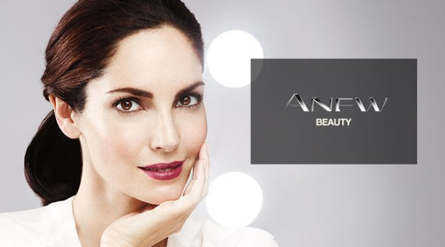 Avon Anew Beauty Products