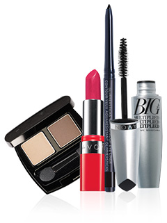 FREE 4 Piece Date Night Makeup Set