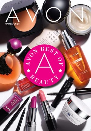 What Do I Do With My Avon Brochures?