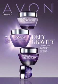 Request an Avon Brochure