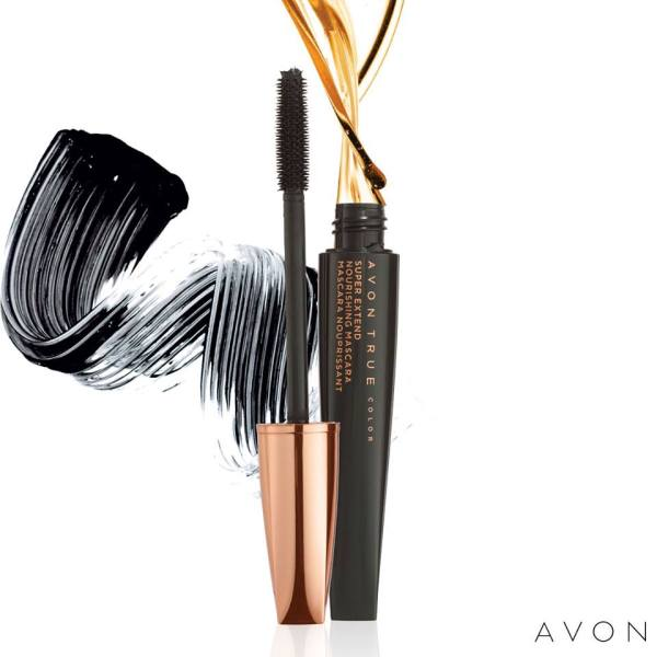 Avon True Color SuperExtend Nourishing Mascara