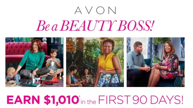 How Much Money Does an Avon Representative Make