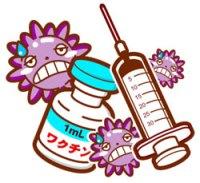 インフルエンザ予防接種 幼児の効果は?副作用は?受けないを選ぶ理由など・・・