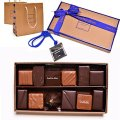 バレンタイン ゴディバは卒業!自分チョコ チョコ専門家絶賛!厳選高級ブランド!