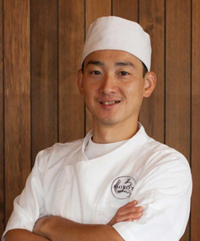 Tsuyoshi Image