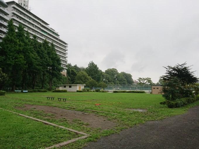 評定河原公園