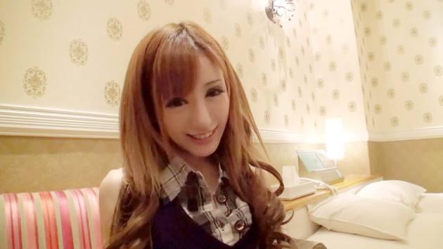 【動画あり】ゆい 20歳 レースクイーン マジ軟派、初撮。386 200GANA-500 (24)