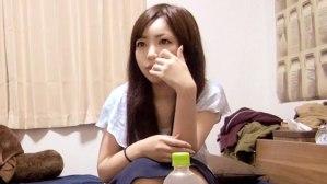【動画あり】佳代子 21歳 携帯販売 ナンパ連れ込み、隠し撮り 125 200GANA-696 アイキャッチ