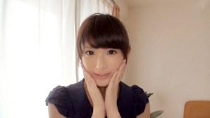 【動画あり】伊織 24歳 アパレル店員 素人AV体験撮影931 SIRO-2455 (1)