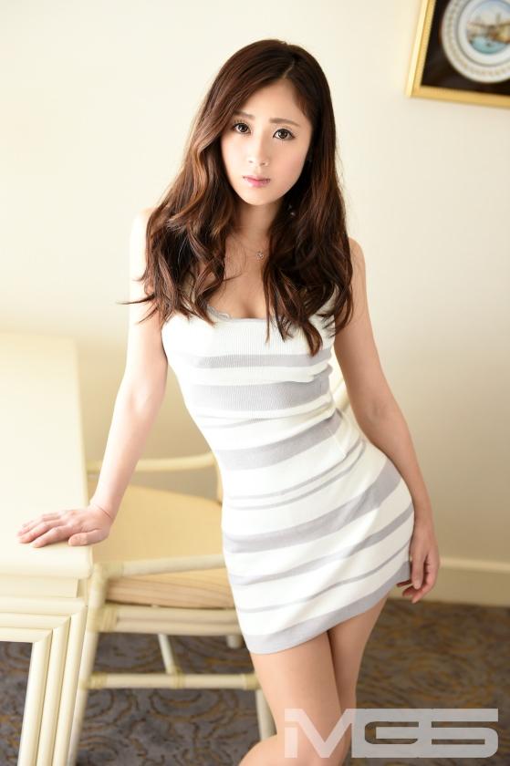 【動画あり】篠田 希美 33歳 人妻 ラグジュTV 102 259LUXU-104 (11)