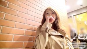 【動画あり】さち 28歳 主婦 マジ軟派、初撮。139 in 大阪 チームN 200GANA-195シロウトTV (1)