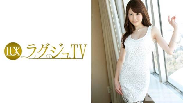 【動画あり】水城えま 32歳 学校教師 ラグジュTV 245 259LUXU-246シロウトTV (6)